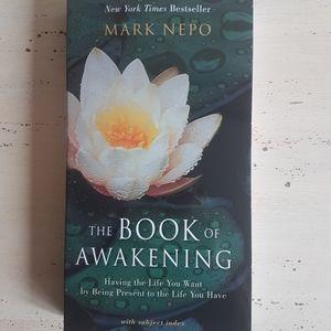Book- Book of Awakenings